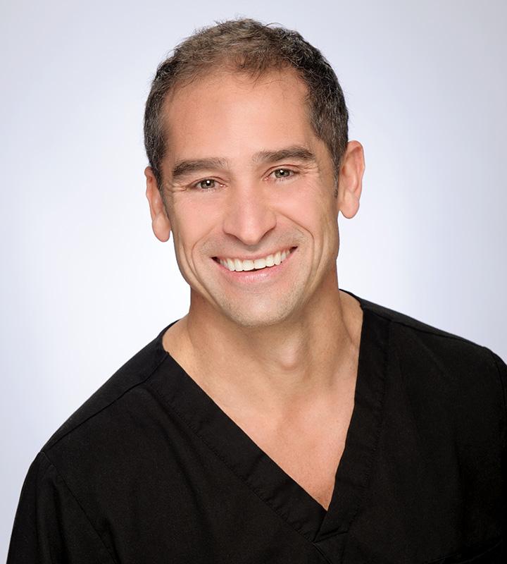 Dr. Edgar Luna, DMD, FAGD