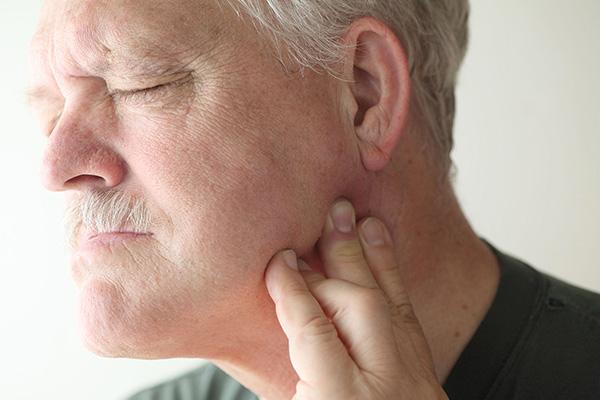TMJ treatment hoover al