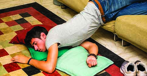 How We Can Help with Your Sleep Apnea